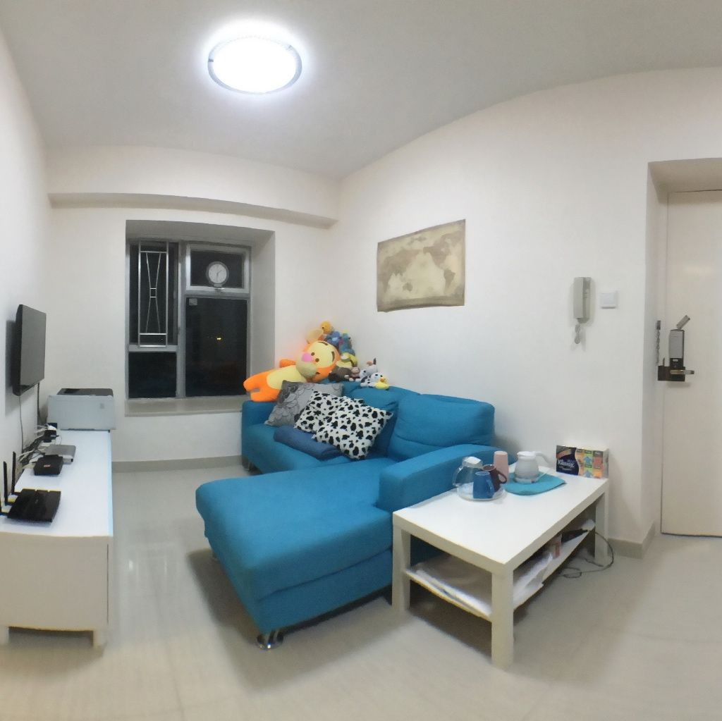 Nice clean single bedroom with furn - Homates 香港