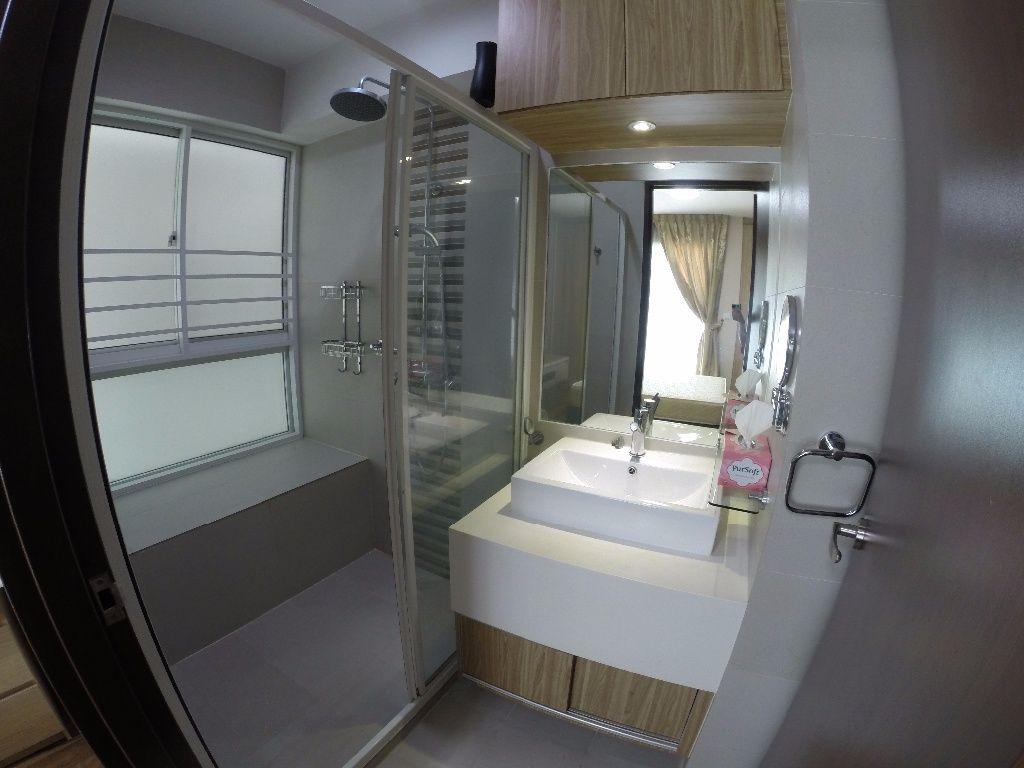 Master Bedroom Near Ang Mo Kio Mrt Red Line No Agent Fee No Landlord Ang Mo Kio Flat