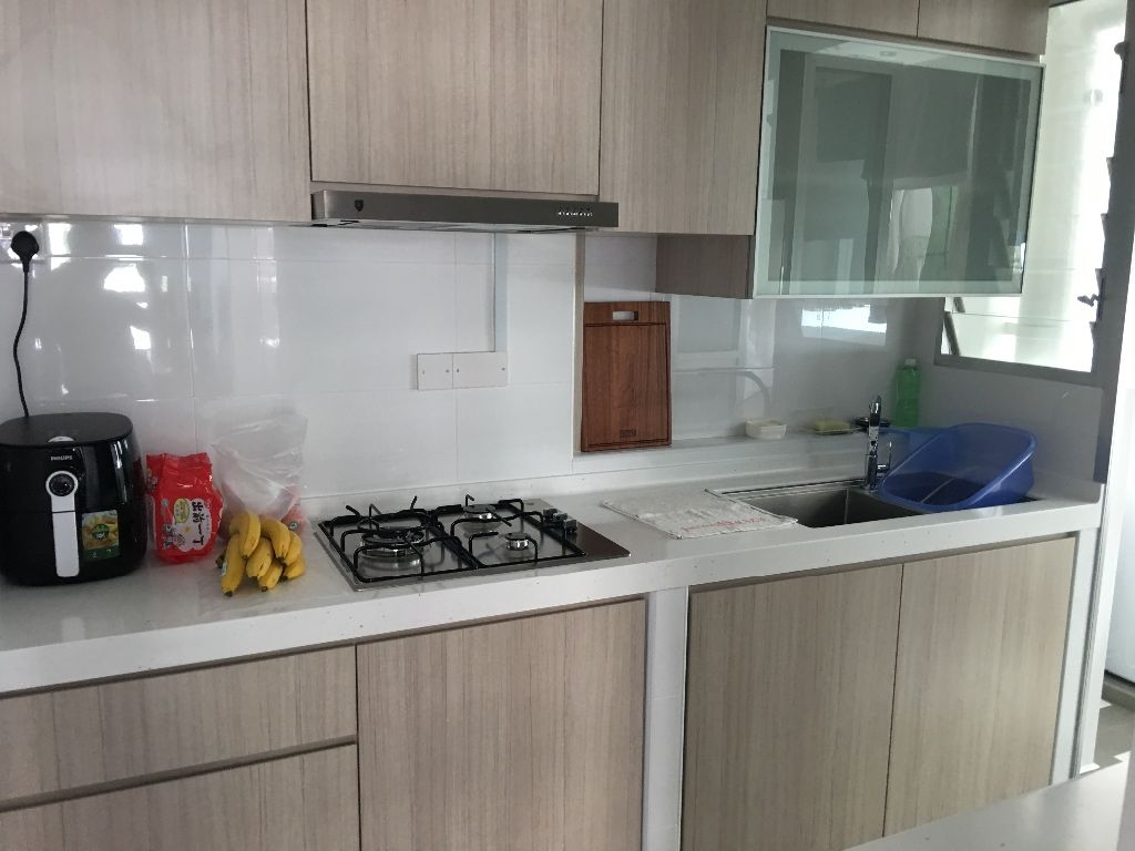 Bland New Room for Rent  - Tampines - Bedroom - Homates Singapore