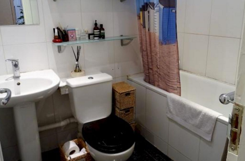 1 bed flat to rent - Streatham - 整套出租 - Homates 英國